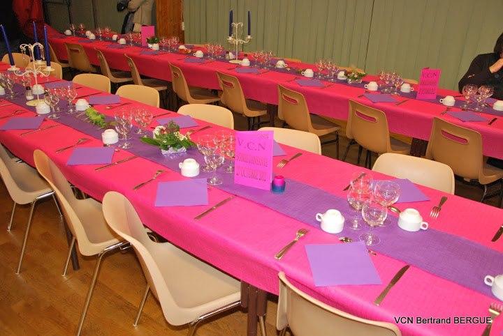 Le vélo club Nonantais organise sa soirée dansante Le samedi 26 Octobre 2013 à la salle polyvalente - Salade gourmande (salade, gésier, mousse canard, magret, haricot) - Blanquette de veau...
