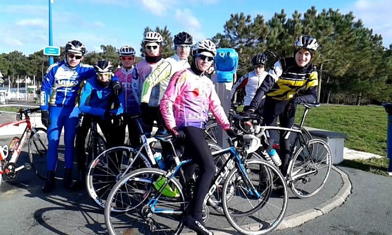 Pour la deuxième année le Vélo Club Nonantais organisé son stage préparatoire avant l'ouverture de la saison 2016. Ce stage se déroulait du samedi 13 février au samedi 20 Février,...