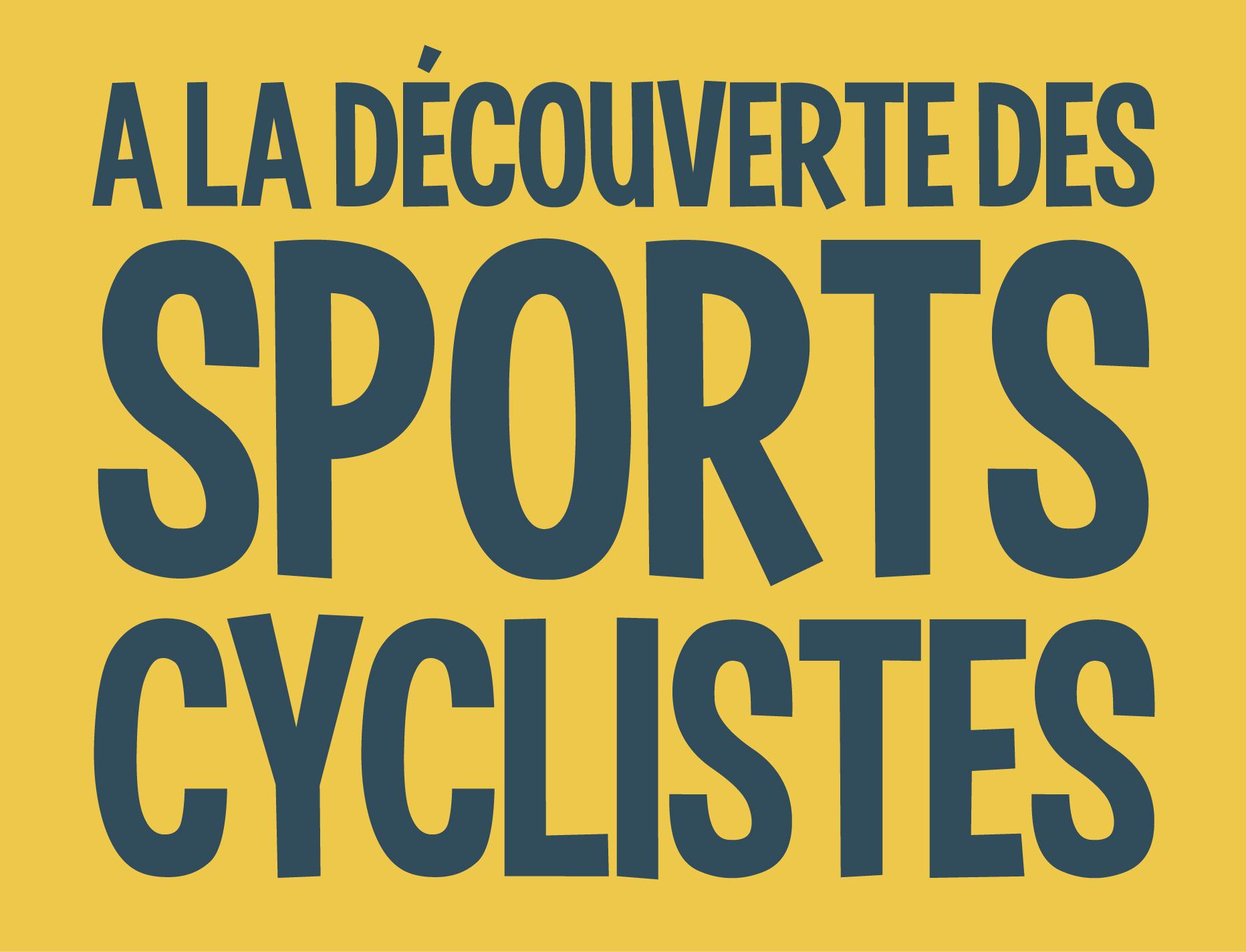Chaque samedi du mois de septembre en partenariat avec la Fédération Française de Cyclisme, les éducateurs et bénévoles du vélo club Nonantais vont s'appliquer à faire découvrir le cyclisme aux...