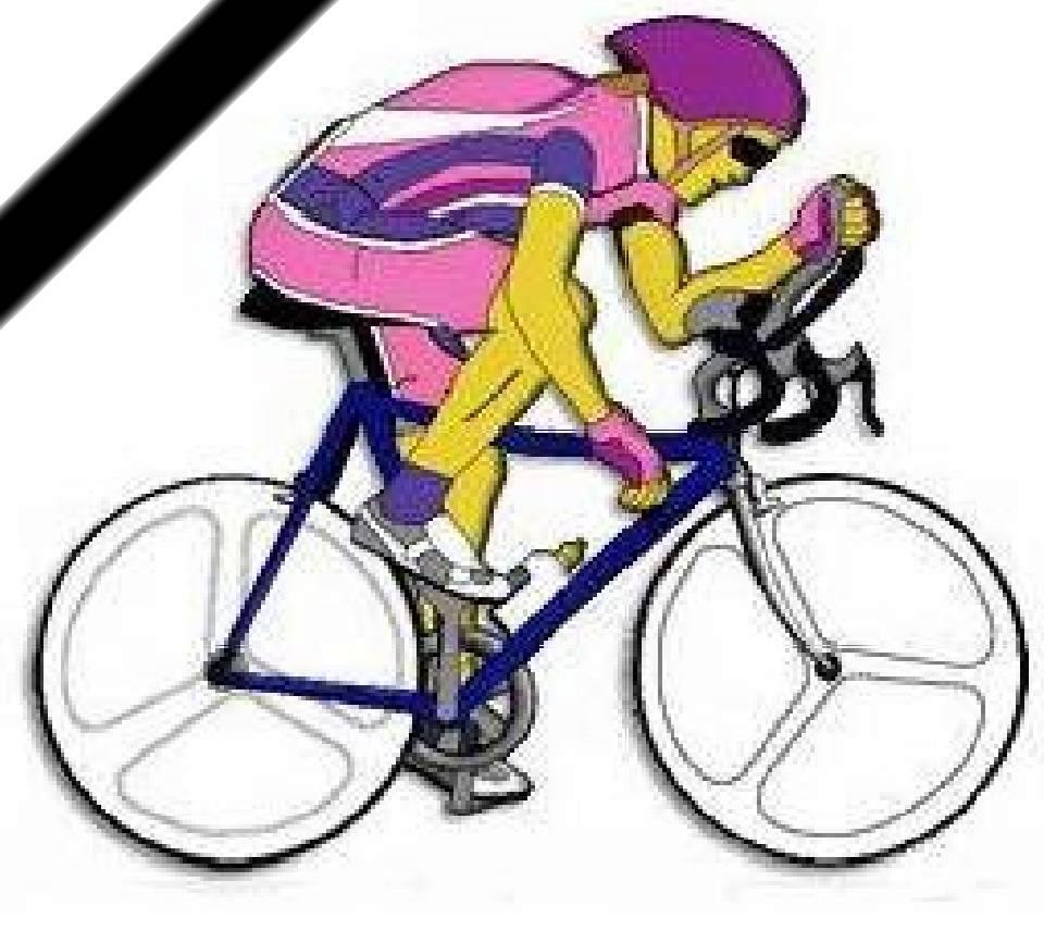 le vélo club Nonantais est profondément touché par ce drame et l'horreur qu'ont vécu les victimes à Paris hier en ce vendredi 13 novembre. Nous leur apportons tout notre soutien....