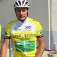 Pour la premiere fois, le vélo club Nonantais a eu un champion de l'Orne FSGT grâce à notre coureur Denis Ganne (catégorie 1) qui s impose au sprint à Vingts...